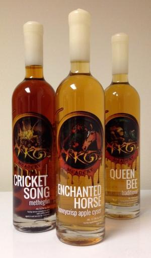Arktos Meadery founder Maciej Halaczkiewicz said federal labeling regulations prevented him from calling his Cricket Song product a coffee-based mead, which could cause confusion among consumers. Many mead and cider producers are calling for updates to the Alcohol and Tobacco Tax and Trade Bureau's guidelines so they can better market their products to customers.