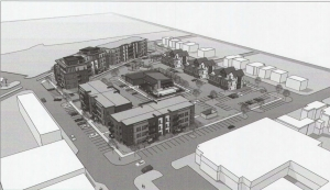 Grand Haven's Peerless Flats development secures $4.75M loan, additional incentives