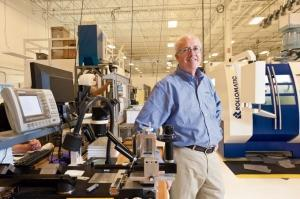West Michigan manufacturers such as John Kennedy's Autocam Corp. turn to innovative training programs for solutions to persistent talent shortages.