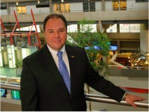 Ford Airport in Grand Rapids hires new CEO