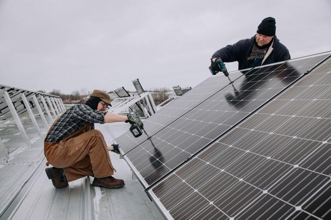 Energy developers unclear of role as Consumers plans major shift toward solar