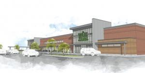 Wolverine Building Group is in the process of building a Whole Foods Market in Meridian Township near East Lansing. The firm says its biggest concern for 2014 remains the supply of labor.