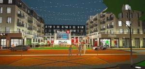 Economic impacts released for downtown mixed-use theater project