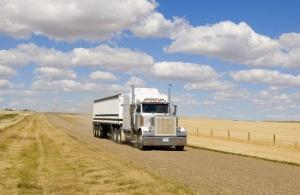 Southwest Michigan farming/trucking firm files for Chapter 12 bankruptcy