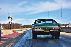 US-131 Motorsports Park in Martin offers motorists a chance to run their street-legal vehicles on the dragstrip.