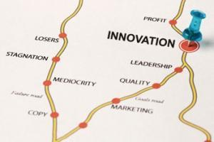 Road to innovation filled with many questions