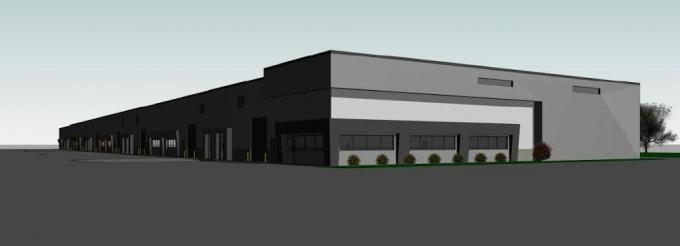 Grand Rapids real estate firm plans southern Kent County industrial park