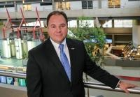 Jim Gill Incoming CEO, Gerald R. Ford International Airport