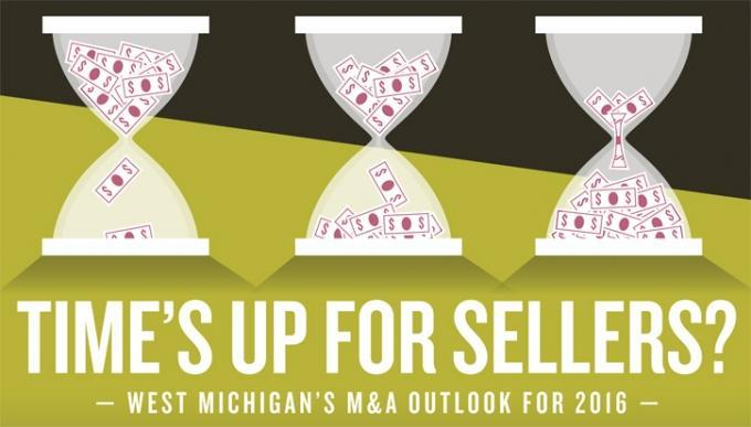 West Michigan's M&A outlook for 2016