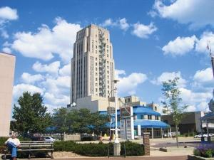 Grand Rapids-based 616 Development says it will cost about $25 million to renovate the Heritage Tower in downtown Battle Creek and convert it into a mixed-use facility with apartments, offices and ground-floor retail.