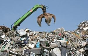Lack of subsidies pushes recyclers to rethink  – or charge for – electronics recycling
