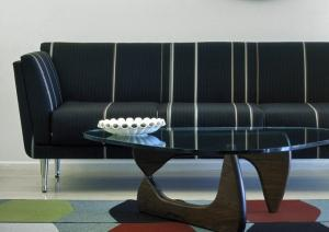 Herman Miller, Steelcase post gains amid negative currency impacts