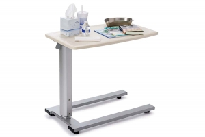 Zeeland-based MedViron has received numerous orders for its overbed tables from health systems across the country that are ramping up capacity to deal with COVID-19 patients.