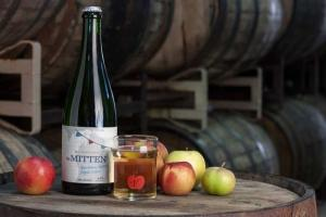 Anheuser-Busch subsidiary Goose Island Beer Co. acquires majority interest in Fennville's Virtue Cider