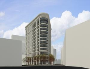 DDA to provide financial support for Hinman hotel project in downtown GR