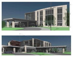 Grand Haven City Council opposes Health Pointe project, urges township to deny zoning request