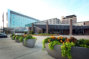 West Michigan hospital officials brace for COVID 'resurgence'