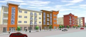 New housing, retail coming to SE Grand Rapids neighborhood