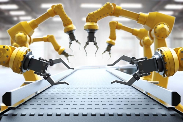 RISE OF THE ROBOTS: Automation sector continues growth spurt