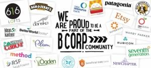 The Highland Group becomes certified B Corp