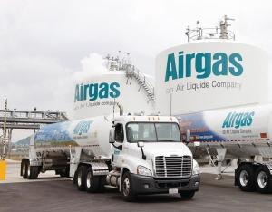 Airgas acquires West Michigan distributor of food and beverage gases