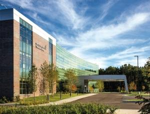 Health systems are increasingly consolidating services into large new medical office buildings clustered near population centers. The buildings feature a rich mix of technology that helps the systems quickly and cost effectively serve patients.