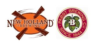 New Holland Brewing Co. and Pabst Brewing Co. announce partnership