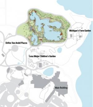 Frederik Meijer Gardens plans $22M expansion