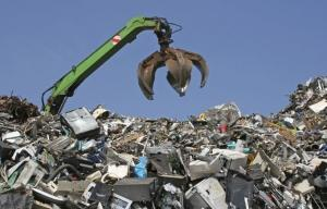 Manufacturers partner with Kent County to study solutions to divert waste from landfills
