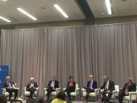 """Growing a Skilled Workforce"" executive panel discussion"