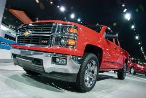 Truck Yeah! Analyst says industry underestimates potential for pickup sales spike