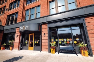 Spectrum Health cited the inability to achieve scale in closing its membership-based Strive practice in downtown Grand Rapids.