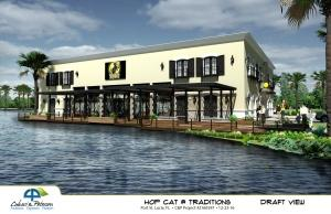 BarFly Ventures is planning a new Florida location for beer bar chain HopCat.