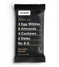 Kellogg to acquire Chicago-based RXBAR in $600 million deal