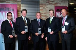 West Michigan dealmakers share insights into region's increasing appetite for M&A