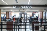 "Gerald Ford International Airport recently invested $45 million in the first phase of its ""Gateway Transformation Project"" that consolidated the security checkpoint and added new restaurant and retail amenities."