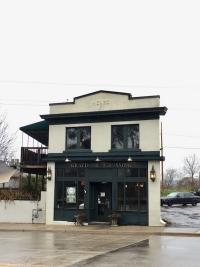 Grand Rapids-based Third Coast Development acquired the assets and real estate of Graydon's Crossing, a Creston neighborhood bar and restaurant.