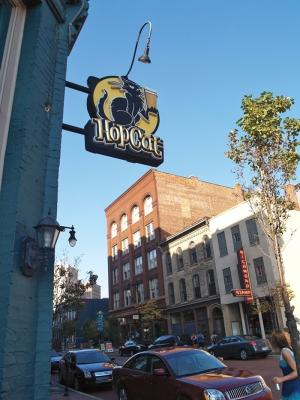 HopCat in downtown Grand Rapids