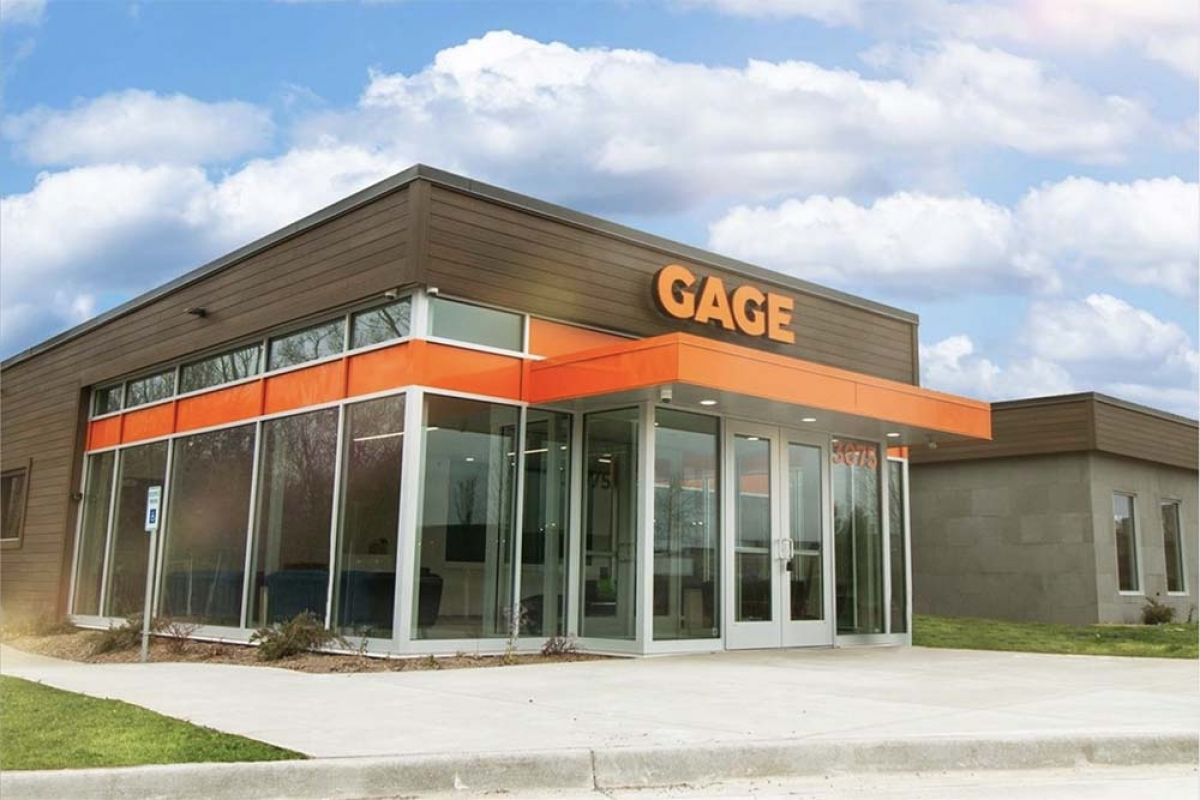 Gage continues retail cannabis growth in Grand Rapids