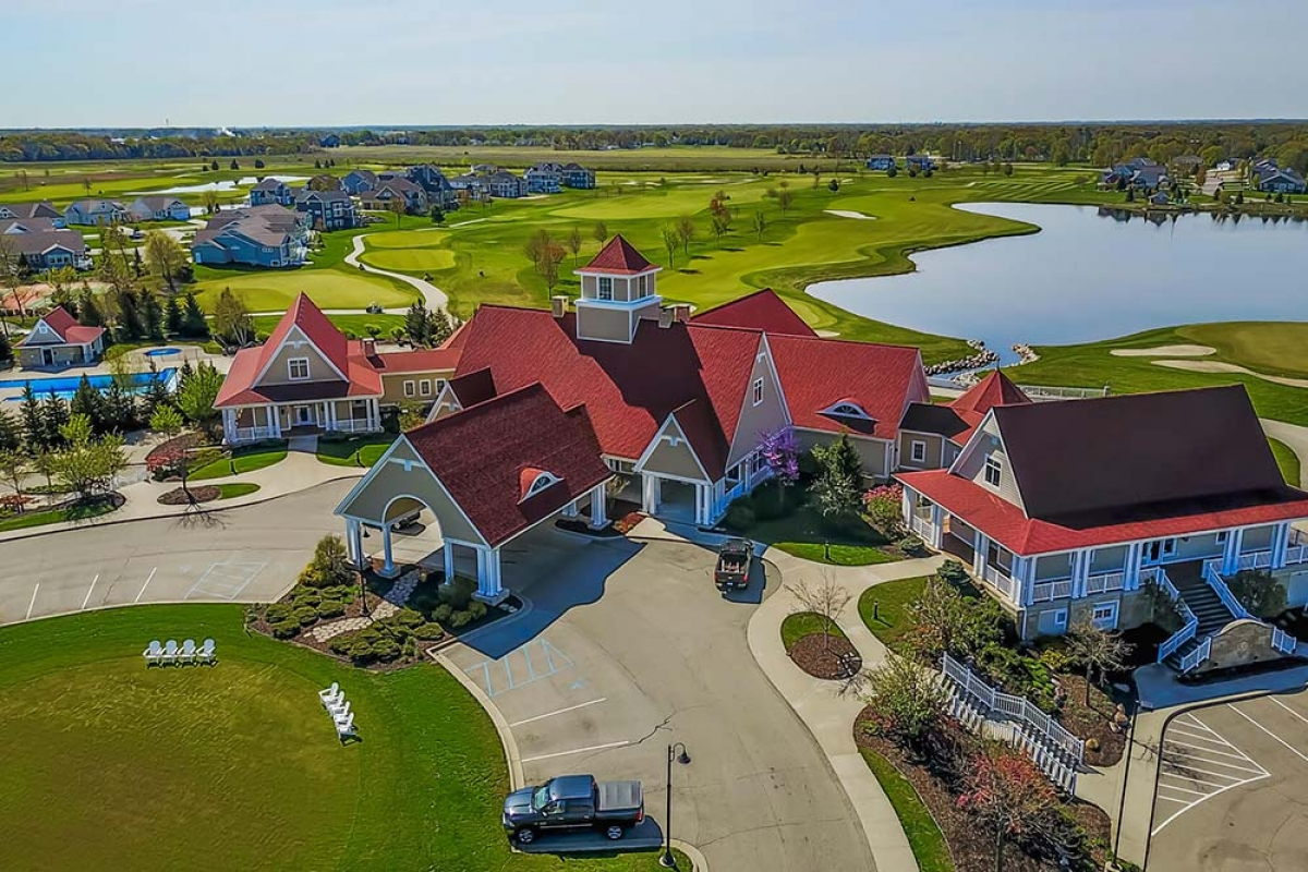Holland golf club purchased by Watermark Properties