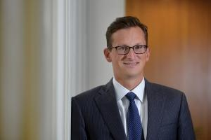 Michael Jones, partner at Warner Norcross & Judd LLP.