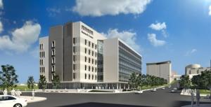 MSU approves $88.1 million for research facility at former Grand Rapids Press site