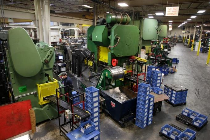 Ridgeview Industries to acquire Shape Corp. stampings facility