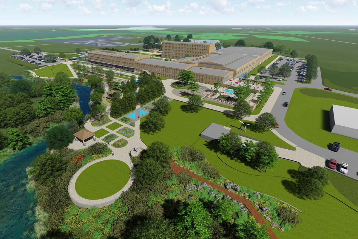 Vicksburg paper mill development gets $30M transformational brownfield