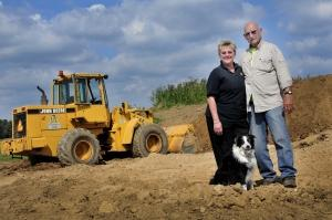 Marcia and Al Elgersma, the owners of Hamilton-based Al's Excavating, were typical of many small family-owned business owners in that they lacked a formal succession plan to transition to the next generation of leadership. After a failed attempt to develop a plan, the company tapped a team of local advisers to develop a leadership strategy and succession plan that it plans to launch Dec. 1.