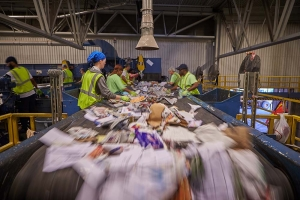 Shrinking margins, higher costs could limit access to recycling in West Michigan