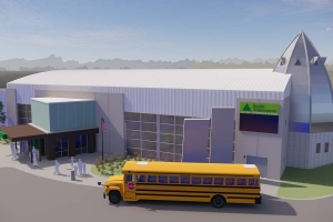 Junior Achievement to expand programming at new Kentwood facility
