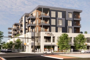 5-story Holland condo project approved for $2.2M in brownfield incentives