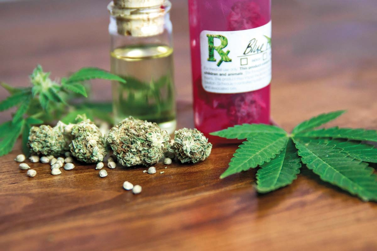 Top rating could boost new liability insurance carrier for cannabis industry