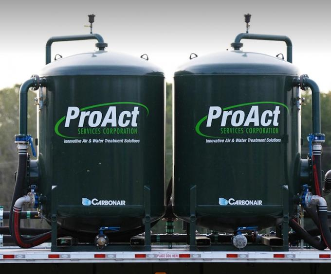 ProAct Services to be acquired by Pittsburgh-based firm for $132M